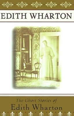 The Ghost Stories of Edith Wharton By Wharton, Edith/ Kubinyi, Laszlo (ILT)